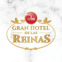 GRAN HOTEL DE LAS REINAS - BARCELONA