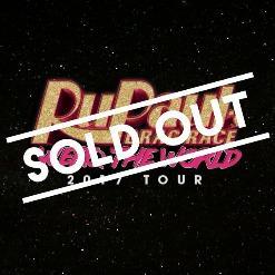 RuPaul's DRAG Race - WERQ THE WORLD TOUR - MADRID - Jueves 2 de noviembre de 2017