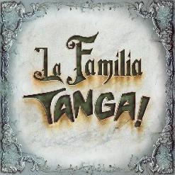 TANGA! PARTY MADRID - LA FAMILIA TANGA! - Domingo 12 de noviembre de 2017