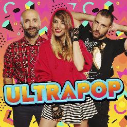 ULTRAPOP BARCELONA - Sábado 16 de diciembre de 2017
