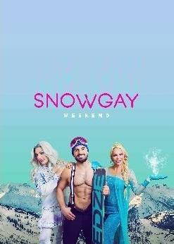 SNOW GAY WEEKEND 2018 - Del 2 al 4 de marzo de 2018