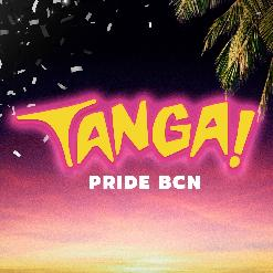 TANGA! PARTY BARCELONA - ESPECIAL Pride! BCN - Sábado 30 de junio de 2018