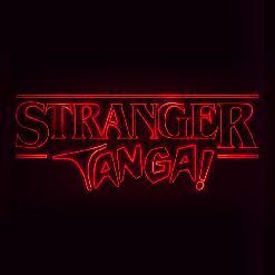 TANGA! PARTY BARCELONA - STRANGER TANGA! - Miércoles 31 de octubre de 2018 - HALLOWEEN