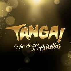 TANGA! PARTY BARCELONA - FIN DE AÑO DE ESTRELLAS - Lunes 31 de diciembre de 2018