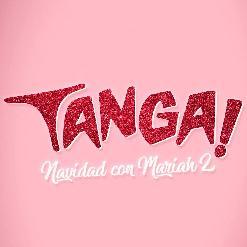 TANGA! PARTY MADRID - NAVIDAD con MARIAH 2 - Domingo 16 de diciembre de 2018