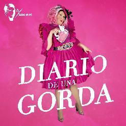 DIARIO DE UNA GORDA - Viernes 22 de febrero de 2019