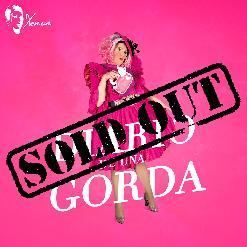 DIARIO DE UNA GORDA - Sábado 23 de febrero de 2019 - 20:30h