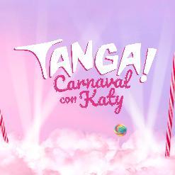 TANGA! PARTY BARCELONA - CARNAVAL CON KATY PERRY- Viernes 1 de marzo de 2019