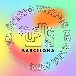 CUENCA CLUB - BARCELONA - Viernes 26 de abril de 2019