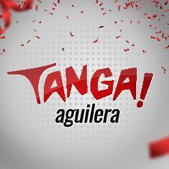 TANGA! PARTY BARCELONA - TANGA! AGUILERA - Viernes 3 de mayo de 2019