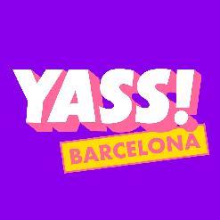 YASS! BARCELONA