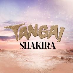 TANGA! PARTY BARCELONA - TANGA! SHAKIRA - Viernes 26 de julio de 2019