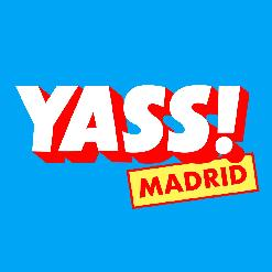 YASS! PARTY - MADRID