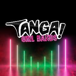 TANGA! PARTY - MADRID - TANGA! GIRL BANDS - 1a edición - Domingo 26 de enero de 2020