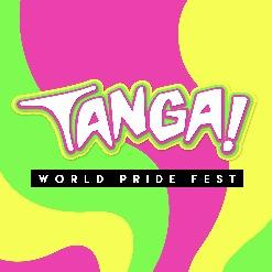 TANGA! MADRID WORLD PRIDE FEST
