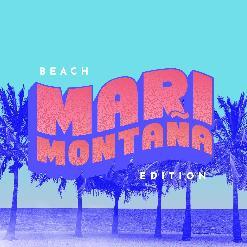 MARI MONTAÑA Beach Edition 2021 - TORREMOLINOS - Del jueves 27 al domingo 30 de mayo de 2021