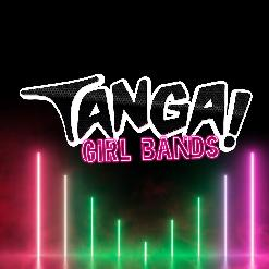 TANGA! PARTY - BARCELONA - TANGA! GIRL BANDS - Viernes 24 de Enero de 2020