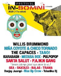 Abonament Fest. IN-Somni'20 | 18/19 Setem