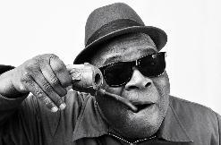 Barrence Whitfield meets Los Mambo Jambo +  The Fuzillis + The Big Jamboree