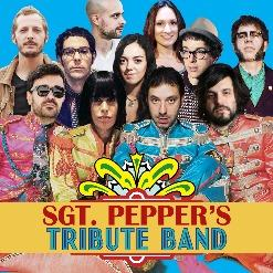 SGT PEPPER'S TRIBUT BAND