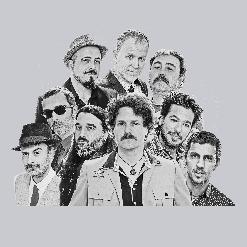 THE SLINGSHOTS + Artistas invitados