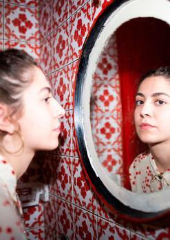MARIA JAUME + NÚRIA GRAHAM