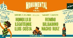 Rombo - Bilbadino - Nacho Ruiz