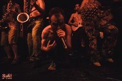 NEWEN AFROBEAT (Afrobeat/Chile)