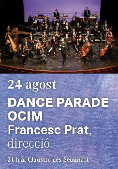 DANCE PARADE OCIM