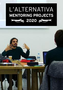 Mentoring Projects 2020