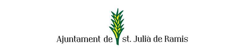 AJUNTAMENT DE SANT JULIÀ DE RAMIS