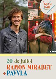Ramon Mirabet + PAVVLA