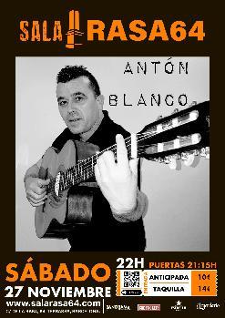 ANTON BLANCO