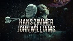 LA MÚSICA DE HANS ZIMMER VS JOHN WILLIAMS
