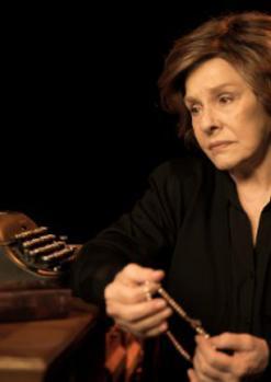 Lola Herrera - CINCO HORAS CON MARIO