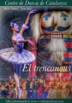 EL TRENCANOUS - Centre de Dansa de Catalunya