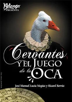 CERVANTES Y EL JOC DE LA OCA