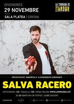 SALVA RACERO