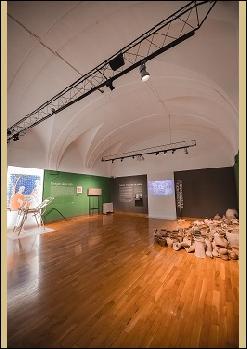 Concert a Cegues al Museu d'Història