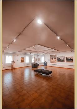 Concert a Cegues al Museu d'Art