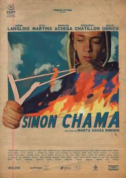 Simon chama