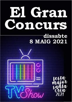 EL GRAN CONCURS!