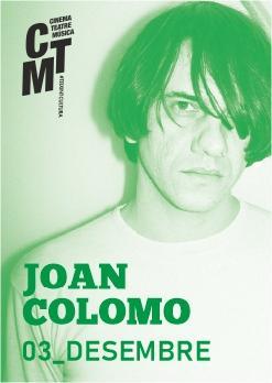 JOAN COLOMO