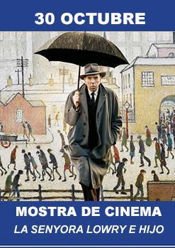 MOSTRA CINEMA PER LA GENT GRAN