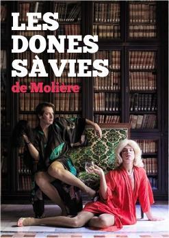 LES DONES SÀVIES, de Molière