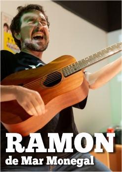 RAMON, de Mar Monegal