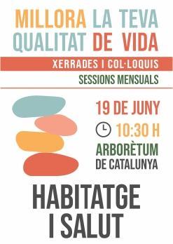 Xerrada: HABITATGE I SALUT