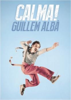 CALMA! Guillem Albà