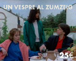Un vespre al Zumzeig