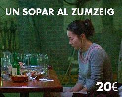 Un sopar al Zumzeig